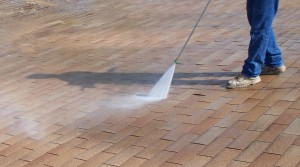 Pressure Washer Hire Gloucester