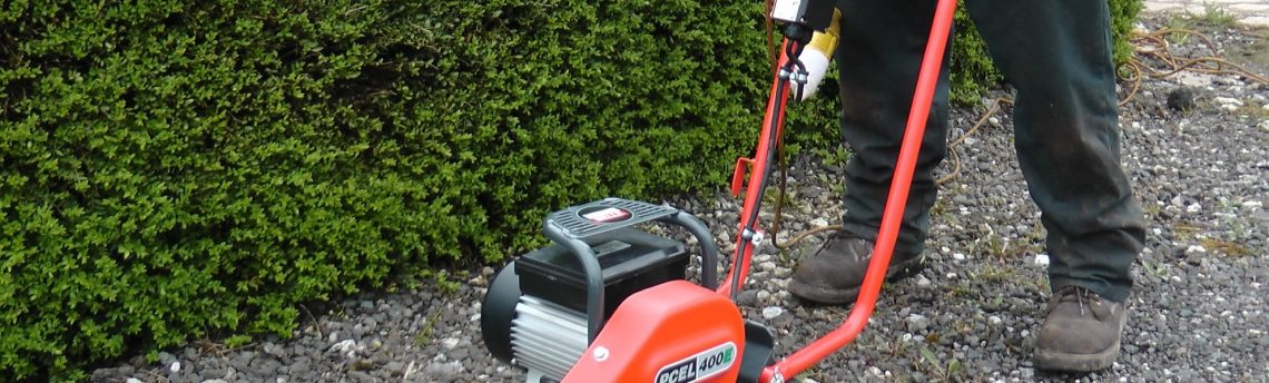 Compaction Tool Hire In Gloucester …