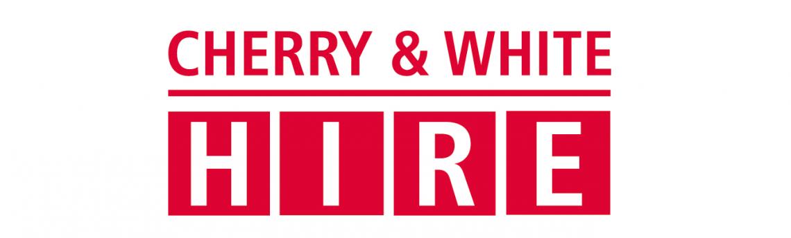 A new Cherry & White website ….