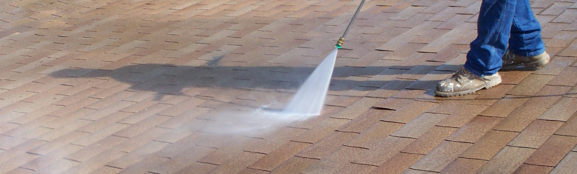 Patio Cleaning in Gloucester