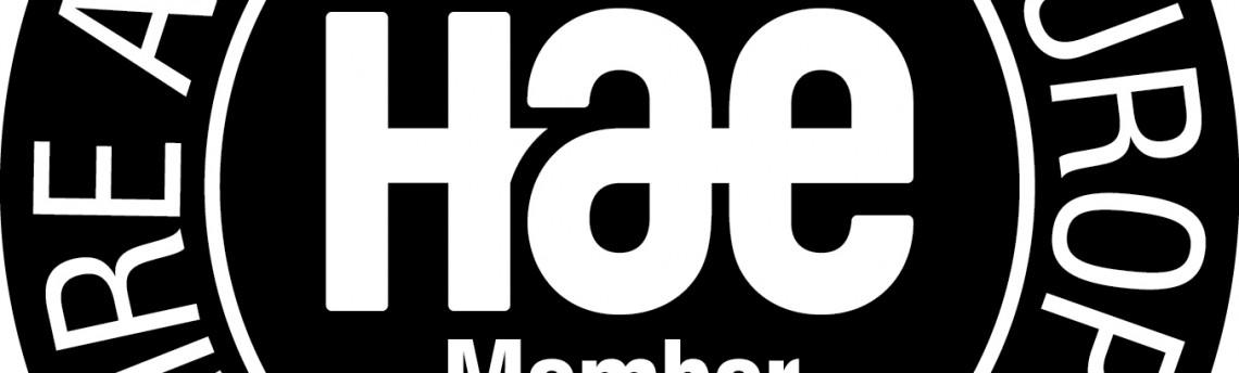 Cherry & White Tool Hire are now HAE Members