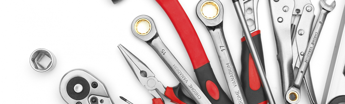 We Now Sell Tools Instore ….